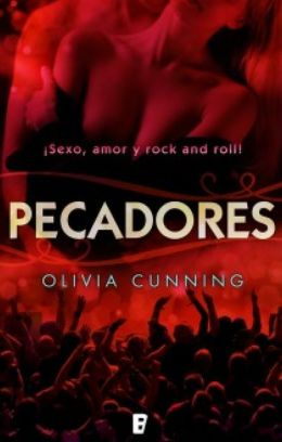 Pecadores (Backstage Pass)