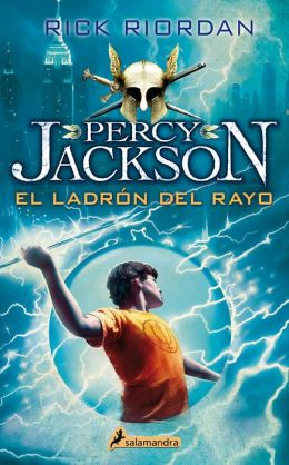 El ladron del rayo (The Lightning Thief)