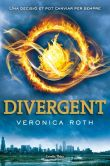 Book Cover Image. Title: Divergent, Author: Veronica Roth