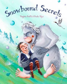 Snowbound Secrets