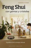 Book Cover Image. Title: Feng shui con gemas y cristales, Author: Sandra Kynes