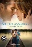 Book Cover Image. Title: Lo mejor de mi (movie tie in), Author: Nicholas Sparks