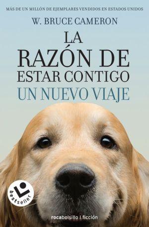 Book La Razon de estar contigo. Un nuevo viaje