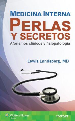 Medicina Interna: Perlas y secretos