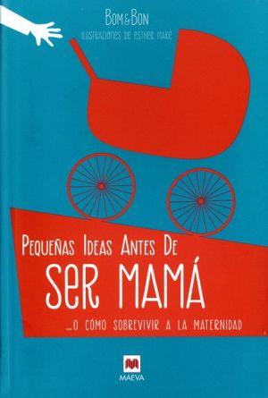 Pequenas Ideas Antes De Ser Mama