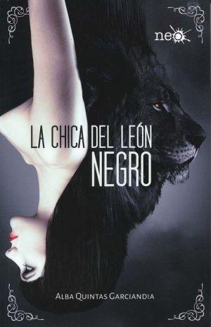 La Chica Del Leon Negro
