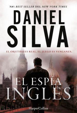 El espía inglés (The English Spy)