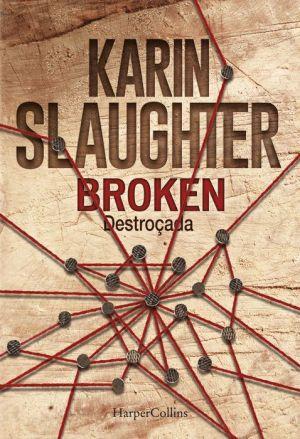 Broken: Destroçada
