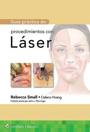 Guia Practica de Procedimientos Con Laser