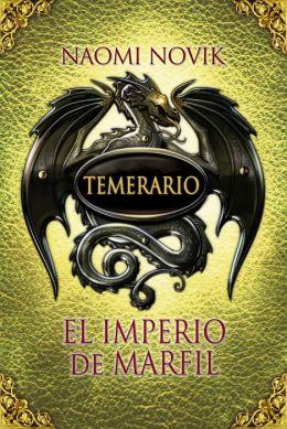 Temerario IV. El imperio de marfil