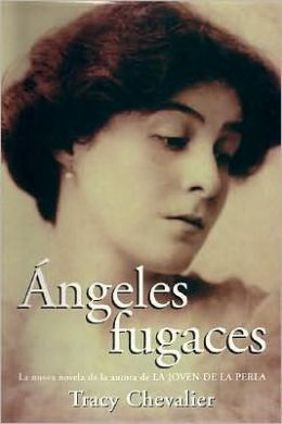 Ángeles Fugaces