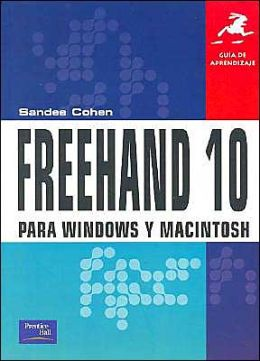 Freehand 10 Para Windows Y MacIntosh