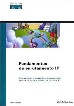 Fundamentos de Enrutamiento IP