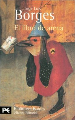 Libro de Arena: Relatos