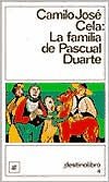 La familia de Pascual Duarte (The Family of Pacual Duarte)