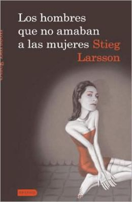 Los hombres que no amaban a las mujeres (The Girl with the Dragon Tattoo)