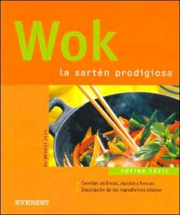 Wok - la Sarten Prodigiosa
