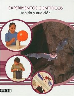 Sonido Y Audicion/ Sound and Audition