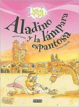 Aladino y la LáMpara Espantosa