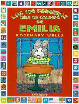 Los 100 Primeros Dias de Colegio de Emilia