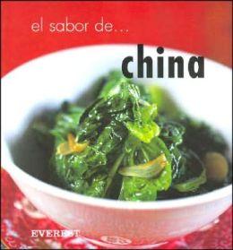 El Sabor de China