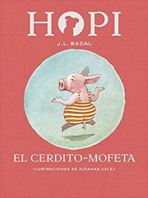 Hopi 5: El cerdito mofeta