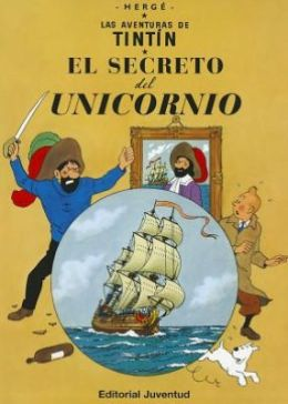 El secreto del unicornio (The Secret of the Unicorn)