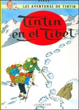 Tintin en el Tibet (Tintin in Tibet)
