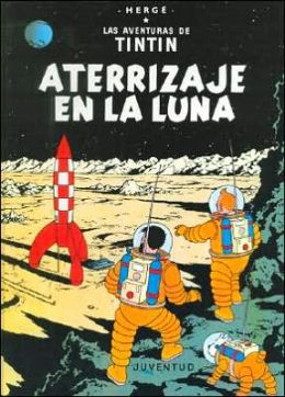 Aterrizaje en la luna (Explorers on the Moon)