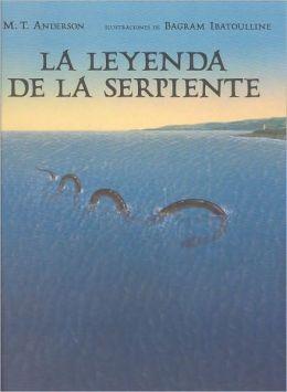 La leyenda de la serpiente (The Serpent Came to Gloucester)