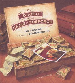 El Diario De Las Cajas De Fosforos