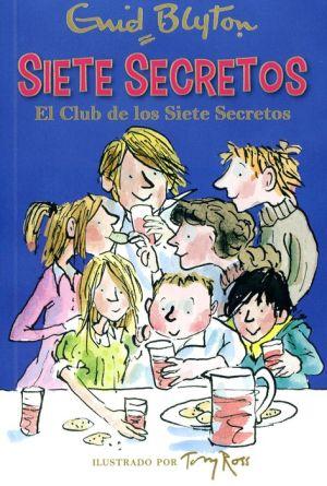 El Club De Los Siete Secretos #1