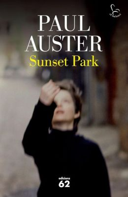 Sunset Park (Catalan Edition)