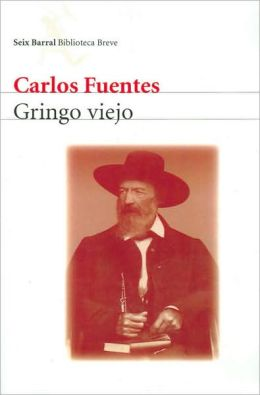 Gringo viejo (The Old Gringo)