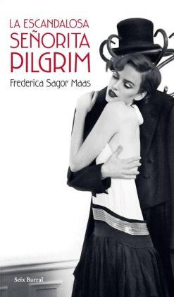 La escandalosa señorita Pilgrim