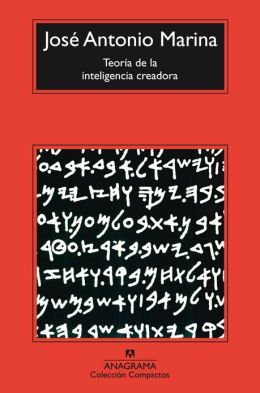 Teoria de la inteligencia creadora