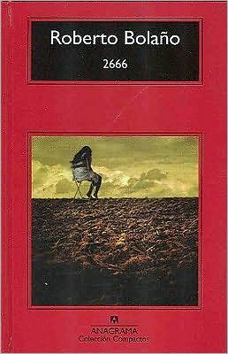 2666 (en español)