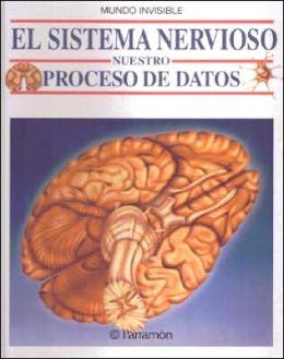 Sistema Nervioso Nuestro Proceso de Datos