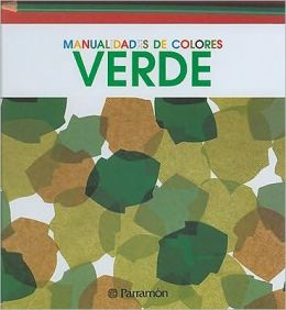 Manualidades de color VERDE