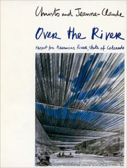 Christo & Jeanne-Claude: The Mastaba / Over the River