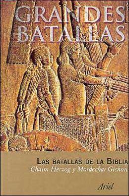 Las Batallas de la Biblia