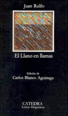 El llano en llamas (The Burning Plain)