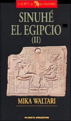 Sinuhe El Egipcio II