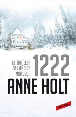 1222 (Subinspectora Hanne Wilhelmsen, 7)