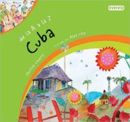 De La A A La Z Cuba