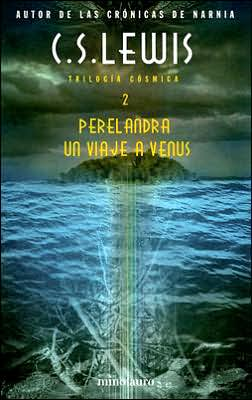 Un viaje a Venus (Perelandra)