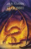 Book Cover Image. Title: El Hobbit, Author: J. R. R. Tolkien