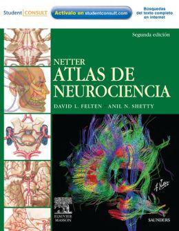 Netter. Atlas de Neurociencias