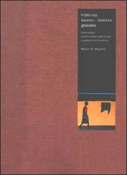 Historias Locales / Disenos Globales