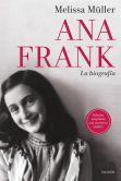 Book Cover Image. Title: Ana Frank. La biograf�a, Author: Melissa Muller